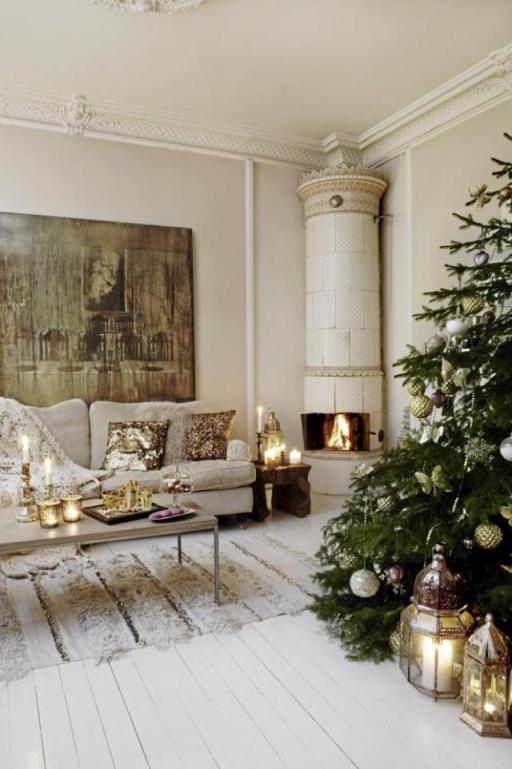 kerst en 1001 nacht sfeer